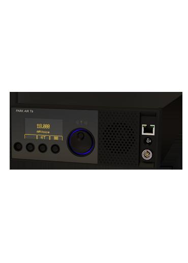 Park Air T6 Havabandı VHF Sabit Telsiz