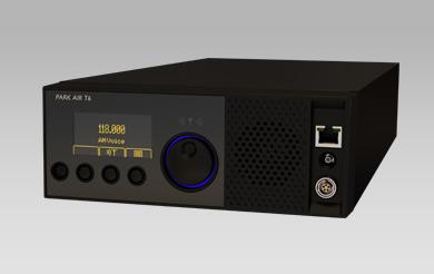 VHF / UHF Havabandı Telsiz